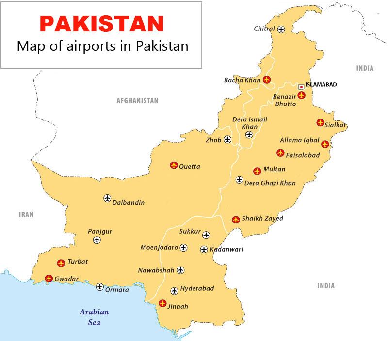 ban-do-danh-sach-cac-san-bay-tai-pakistan