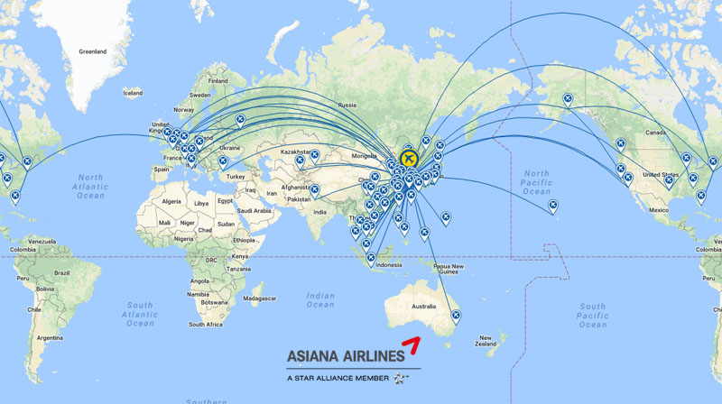 ban-do-duong-bay-hang-hang-khong-asiana-airlines